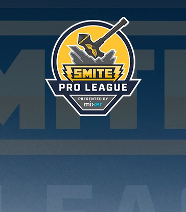SMITE Pro League Season 6