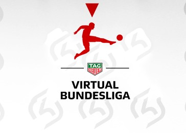 Virtual Bundesliga 2019-2020 Fall-Winter