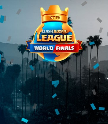 CRL World Finals 2019