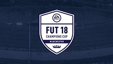 Manchester FUT 18 Champions Cup Coverage