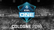 SK Gaming ESL One Cologne 2016 Infographic
