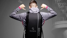 SK and ORITY Present the ORITY ONE SK Gaming Backpack