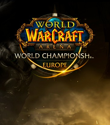 SK Gaming at the European WoW Regionals