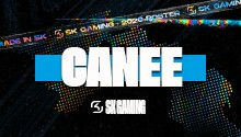 SK Gaming Signs Canee as LEC Substitute