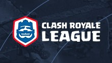 Clash Royale League Enters Final Week