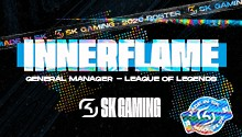 "Joe ""InnerFlame"" Elouassi Appointed as New LoL General Manager"