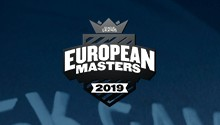 SK Prime Qualify for EU Masters Group Stage