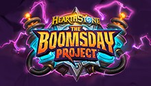 "Dr. Boom Returns with ""The Boomsday Project"""