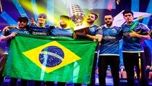 Throwback Thursday: SK Wins ESL One Cologne Major 2016