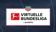 Mirza finishes FIFA 18 Virtuelle Bundesliga Finals as Runner-Up