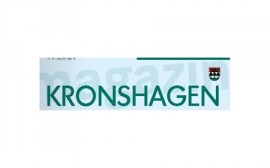 """Kronshagenmagazin"" featured Josua Begehr"