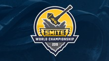 SK at SMITE World Championship
