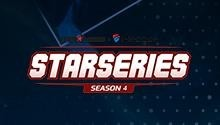 StarSeries i-League Season 4 Playoffs Coverage