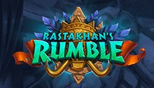 Hearthstone Invites You to Enter Rastakhan's Rumble