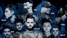 SK Gaming Bid Farewell to CS:GO Team