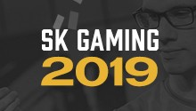 SK Gaming in 2019: The Recap