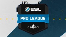 ESL Pro League hits last round