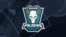 Paladins Premier League Fall Split: SK vs Team Envy
