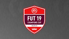 DullenMIKE at FUT Champions Cup Bucharest