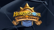 Hearthstone Global Games 2018 are now Live!