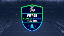 FIFA 18 Global Series Playoffs Amsterdam Coverage