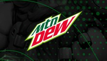 Mountain Dew's Pro Show with Morten