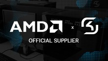 SK Gaming Welcomes AMD as Official Supplier