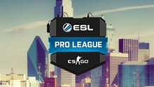 ESL Pro League Season 5 Finals: Day 1 Coverage