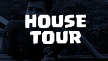 LA Clash Royale SK Gaming House Tour
