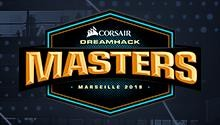 DreamHack Masters Marseille 2018 Live Coverage