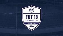 Manchester FUT 18 Champions Cup Viewer's Guide