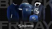 Black Friday with SK - Up to 80% Discounts!