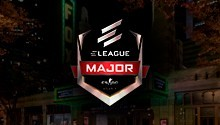 SK Gaming ELEAGUE Major Infographic