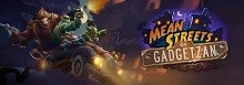 Mean streets of Gadgetzan - Guess whos back?