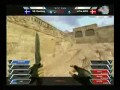 WCG 2008 CS Grand Final SK-Gaming VS mTw @ Round 1