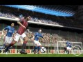 FIFA 2010 first look