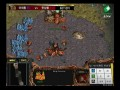 WCG Korean Finals Jaedong vs Kwanro GameI