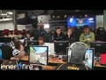 fnatic vs WeMadeFOX  Extreme Masters Global Finals 2010