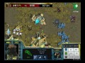 WCG Korean Finals Stork vs FanTaSy GameI