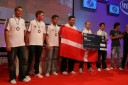 ENC Final - Team Denmark