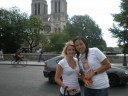 Lidy and Potter - Notre Dame