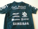 SK Jerseys for IEM Kiev 2011