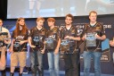 Third place goes to fnatic