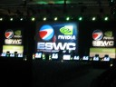 ESWC / NVISION 2008
