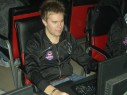 PowerGaming contE in the practice room