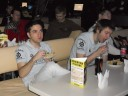 SK Gaming LoL eating