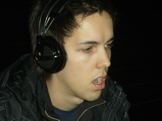 EG Grubby close up