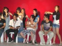 Phan Thiet summer camp 2010