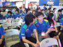 Hot Photos from WCG2009 China Finals
