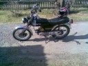My moped